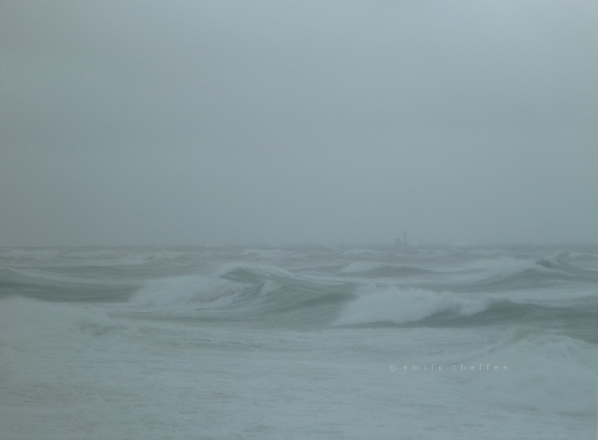 hurricane. cape cod bay.