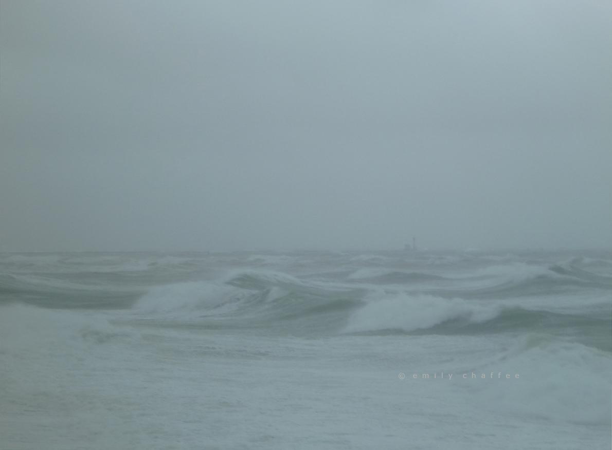 hurricane. cape cod bay.